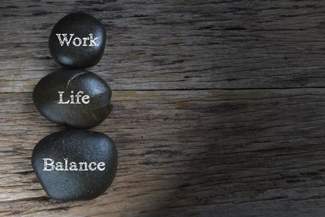 Work-Life Balance: Success without Stress