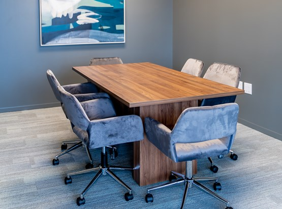 Crystal Cove Meeting Room