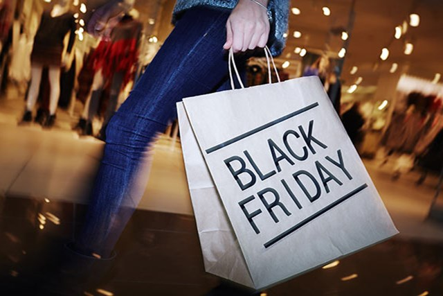 Black Friday: Is American Consumerism Out of Control?